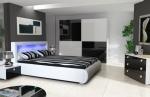 NOVA LED - sypialnia