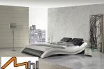 NAZARIO - łoże tapicerowane