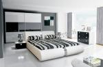 NOVA I - sypialnia